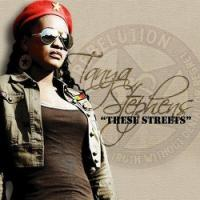 THESE STREETS letra TANYA STEPHENS