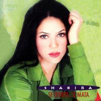 Canción 'Se Quiere, Se Mata' interpretada por Shakira