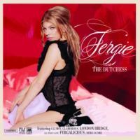 Velvet de Fergie