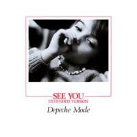 Canción 'See You' interpretada por Depeche Mode