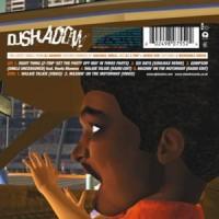 'Mashin' On The Motorway' de DJ Shadow