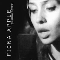Canción 'Shadowboxer' interpretada por Fiona Apple