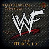 Canción 'Undertaker' interpretada por WWE