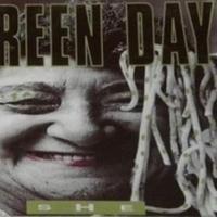 Canción 'She' interpretada por Green Day
