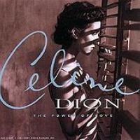 'The Power Of Love' de Céline Dion
