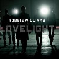 Canción 'Lovelight' interpretada por Robbie Williams