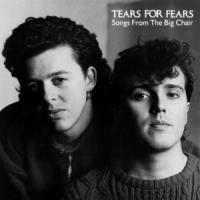 Canción 'Shout' interpretada por Tears For Fears