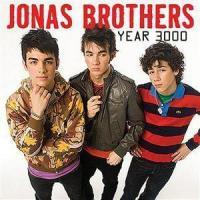 Canción 'Year 3000' interpretada por Jonas Brothers