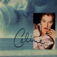 Because You Loved Me de Céline Dion