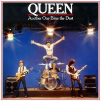 Canción 'Another One Bites the Dust' interpretada por Queen