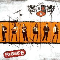 Rebelde - RBD