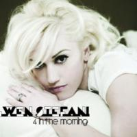 Canción '4 In The Morning' interpretada por Gwen Stefani
