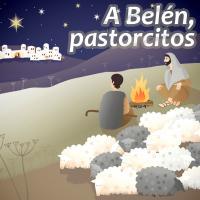 Canción 'A Belén, pastorcitos' interpretada por Villancicos