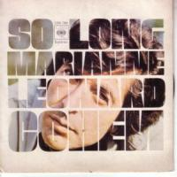 SO LONG, MARIANNE letra LEONARD COHEN