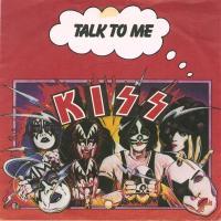 Talk to me - Kiss