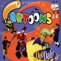 Canción 'Doodah!' interpretada por Cartoons