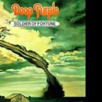 Canción 'Soldier Of Fortune' interpretada por Deep Purple