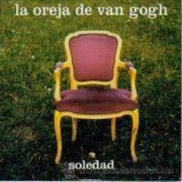 Soledad de La Oreja De Van Gogh