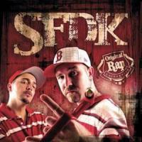 Canción 'Ternera Podrida (Zatu vs. Shotta)' interpretada por SFDK