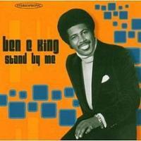 Canción 'Stand By Me' interpretada por Ben E. King