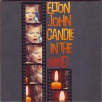 Letra Candle In The Wind Elton John