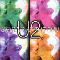 Canción 'Staring At The Sun' interpretada por U2