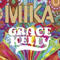 Canción 'Grace Kelly' interpretada por Mika