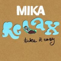 Canción 'Relax, Take It Easy' interpretada por Mika
