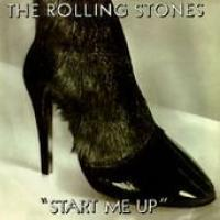 START ME UP letra THE ROLLING STONES