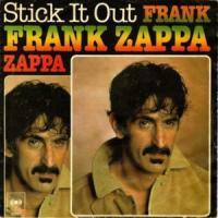 Canción 'Stick It Out' interpretada por Frank Zappa