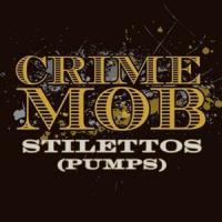 Stilettos (pumps) - Crime Mob