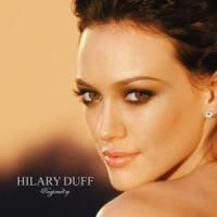 Between You and Me - Hilary Duff