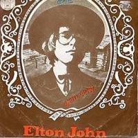 Canción 'Your Song' interpretada por Elton John