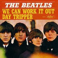 We can work it out de The Beatles