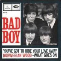 Bad boy de The Beatles