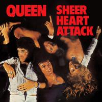 Stone Cold Crazy de Queen