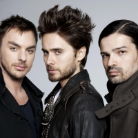 Escape de 30 Seconds To Mars
