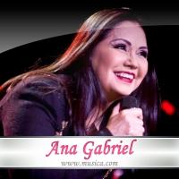 Lo amo de Ana Gabriel