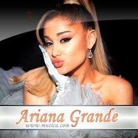 main thing - Ariana Grande