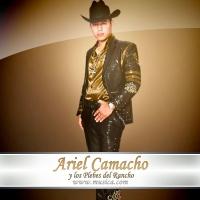 Las Mañanitas de Ariel Camacho Y Los Plebes Del Rancho