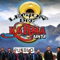 Noche de Halloween - Banda Legión Del Karma
