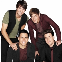 Don't stop de Big Time Rush