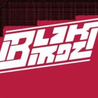 Letra Blues de la cuidad Blakbirdz
