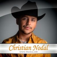 Más No Puedo de Christian Nodal