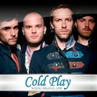 Live Forever de Coldplay