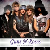 Hotel California de Guns N' Roses