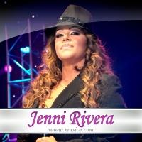 Qué me vas a dar si vuelvo de Jenni Rivera