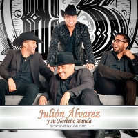 Mi mayor anhelo - Julión Álvarez Y Su Norteño Banda