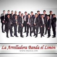 Ayer me vieron llorar - La Arrolladora Banda El Limón