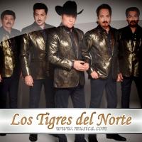 El taxista - Los Tigres Del Norte